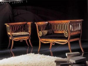 Picture of 210D, luxury classic sofa