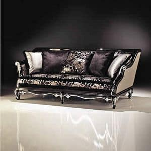 Picture of Art. 1741/L, classic style sofas