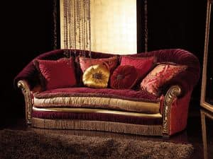 Picture of Art. 200 sofa, suitable for halls