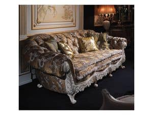 Picture of Art. 4585, buttoned sofas