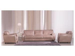 Picture of Calliope sofa, classic style sofa