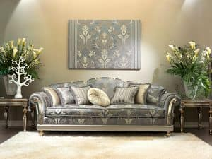 Picture of Etoile, luxury classic sofa