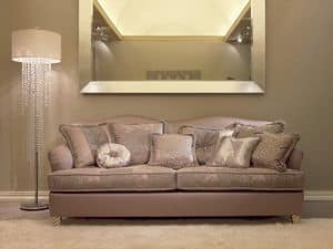 Picture of Denver Sofa, luxury classic sofas