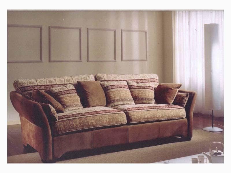 Styles Of Sofas With Pictures Home Design - Classic sofa styles