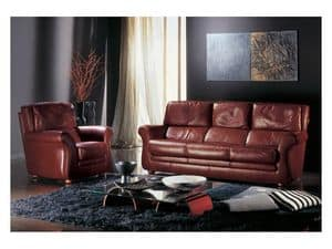 Picture of Halley, luxury classic sofas