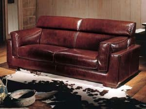 Picture of Jamaica, stuffed sofas