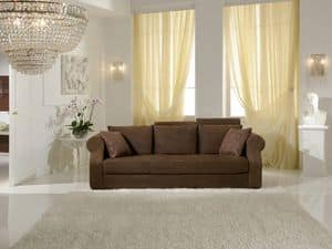 Picture of Loft, classic style sofa