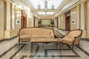 Luigi Filippo, Classic sofa Rococo style