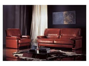 Picture of Madison, luxury classic sofa