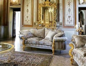 Picture of Opera, classic style sofa