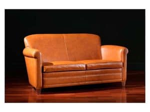 Picture of Paris Sofa, stuffed sofa