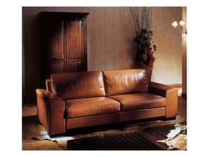 Picture of Pasadena, luxury classic sofas