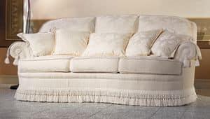 Picture of Portos, classic style sofa
