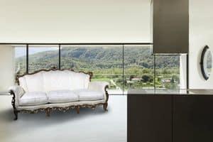 Picture of Praga Sofa, stuffed-sofas