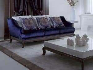 Picture of Sofa Thais, classic style sofa