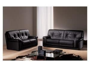 Picture of Veiper, luxury classic sofas
