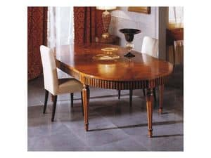 Picture of 850, hand decorated table