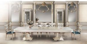 Picture of Art.1395, distressed dining table