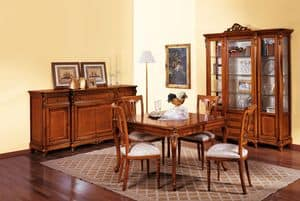 Picture of Art. 296, classic-tables-in-carved-wood
