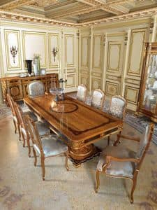 Picture of Art. 506, dining tables