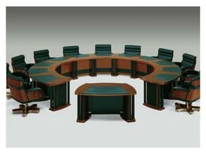 Picture of FORUM 2, classic tables
