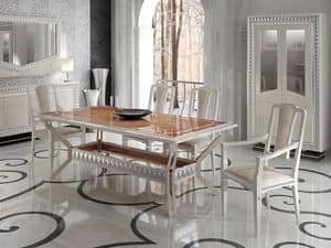 Picture of Las Vegas Table, classic design tables