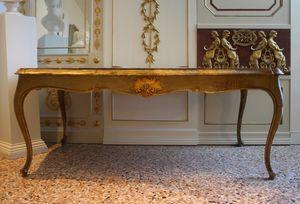 TABLE ART. 700 VENEZIANO, Venetian style table