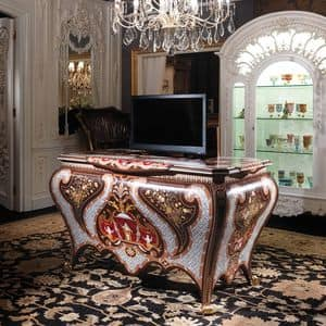 Picture of Art. 5235, decorated tv furniture