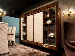Picture of Dolce Vita TV Stand, tv cabinets