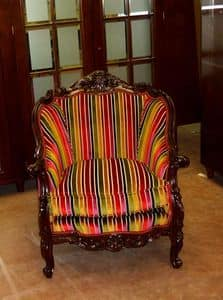 Picture of 6300, elegant armchair