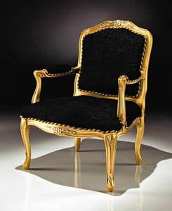 Picture of Art. 6003/A, elegant armchair