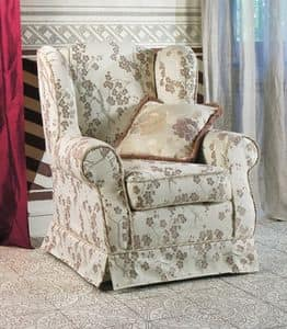 Picture of Francesca, elegant armchair