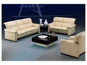 Picture of Marvel Sofa, armchairs with classic lines