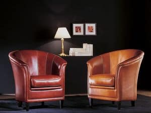 Picture of Smart, luxury armchairs