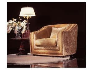 Picture of Venere Armchair, rich armchair