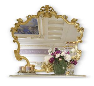 4552, Small shaped mirror