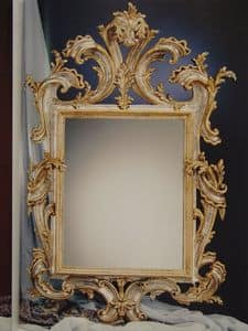 Art. 102, Traditional mirror for home, style '800 French