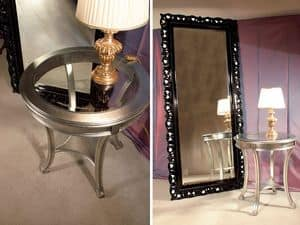 Picture of Art. 1788 Audrey, elegant mirrors