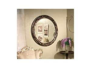Picture of Art. 2200 Lily, luxury classic mirrors