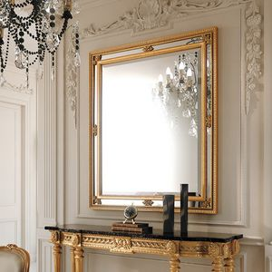 Art. 285/S, Mirror for luxurious hotels
