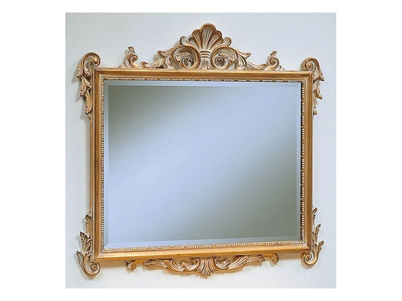 Complements Mirrors Classic Style Classic And Luxury Style