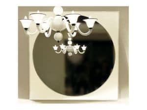 Picture of Reflex, luxury classic mirror