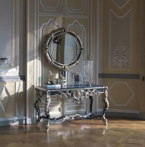 Picture of Reggenza Mirror, classic luxury mirror
