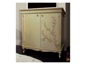 Picture of Art. 1605 Jasmine, luxury classic wardrobe