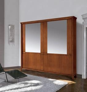 Picture of Art. 325 wardrobe, luxury wardrobes