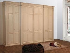 Picture of Art. Amantea wardrobe, suitable for hotel suite