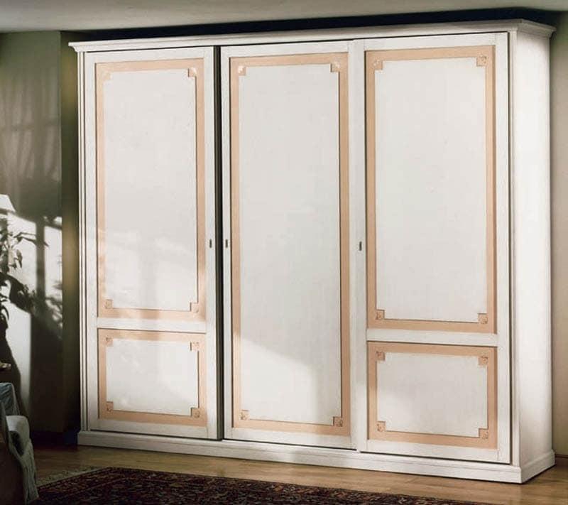 Wardrobe closet by design furniture