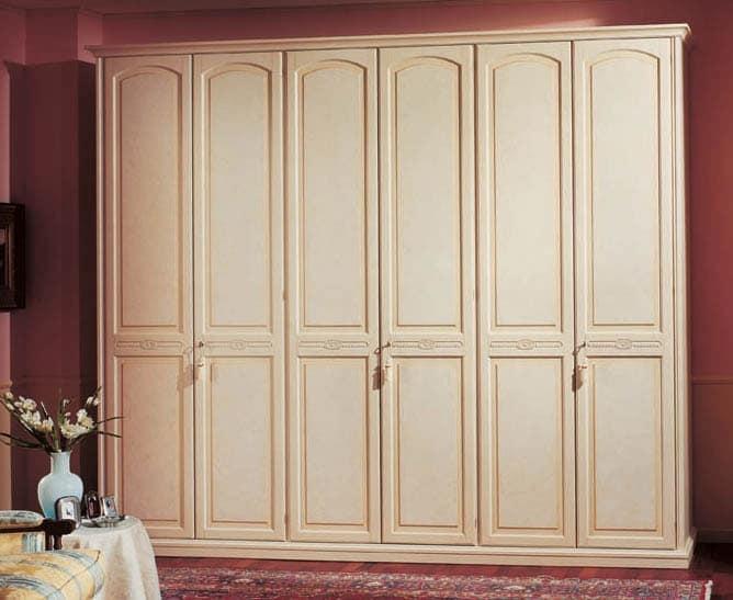 Wardrobe closet wood home depot