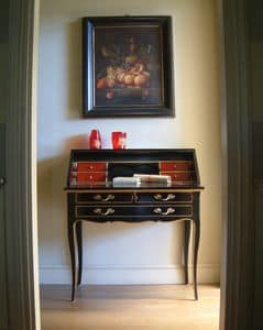 Picture of 716, writing desk in wood