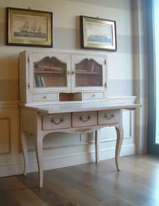 Picture of 900/l, wooden writing desk
